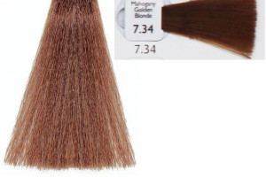 7.34 Natulique Mahogany Golden Blonde
