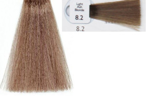 8.2 Natulique Light Ash Blonde