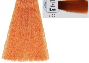 8.66 Natulique Intense Copper Light Blonde