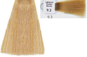 9.3 Natulique Lightened Golden Blonde