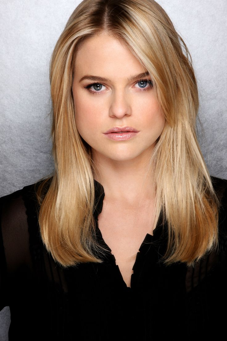 Alice Eve Hair Color Hair Colar And Cut Style