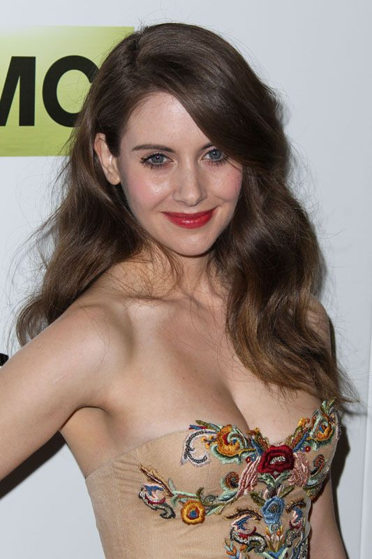 115950, Alison Brie at the Los Angeles Premiere Of AMC's 'Mad Men' Season 7 held at ArcLight Cinemas in Los Angeles. Los Angeles, California -Wednesday April 2, 2014. Photograph: © Celebrity Monitor, PacificCoastNews. Los Angeles Office: +1 310.822.0419 London Office: +44 208.090.4079 sales@pacificcoastnews.com FEE MUST BE AGREED PRIOR TO USAGE