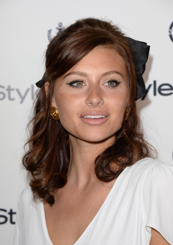 Alyson Aly Michalka Nude Photos 7