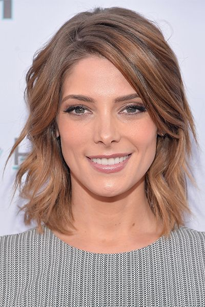 WEST HOLLYWOOD, CA - APRIL 24:  Actress Ashley Greene attends the L.A. Family Housing Awards 2014 at The Lot on April 24, 2014 in West Hollywood, California.  (Photo by Alberto E. Rodriguez/Getty Images)