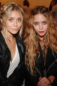 Ashley Olsen and Mary-Kate Olsen (Photo by Rabbani and Solimene Photography/WireImage)