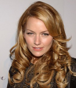 Becki Newton Hair Color