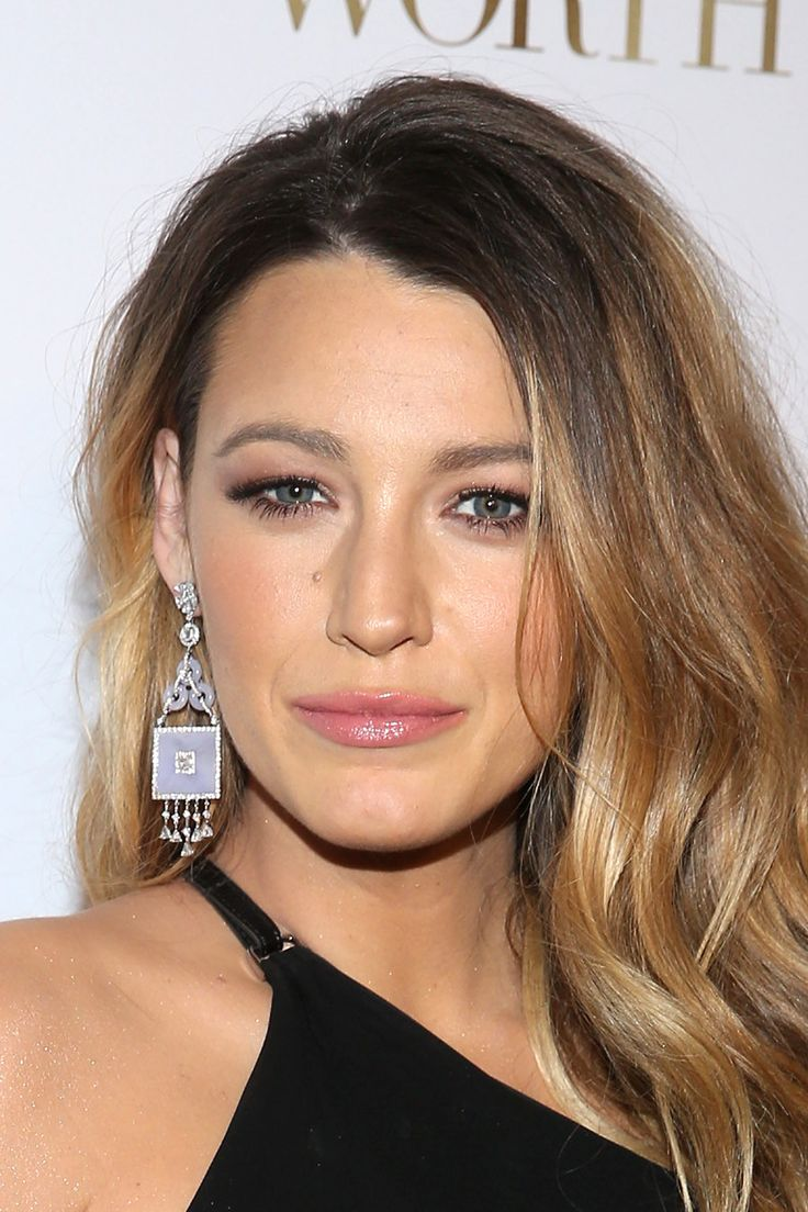 Blake Lively Hair Color - Hair Colar And Cut Style Blake Lively