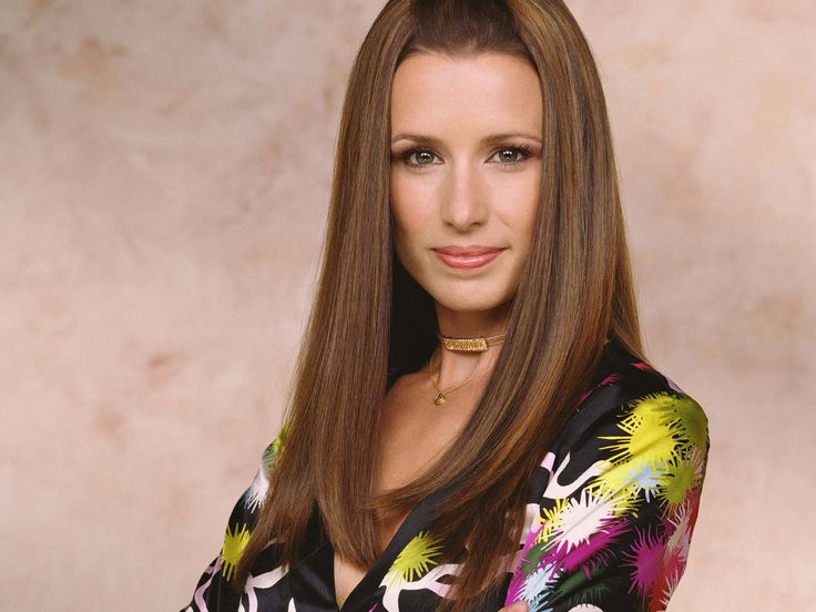 Shawnee Smith Hair Color Hair Colar And Cut Style
