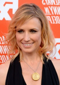 Shawnee Smith Hair Color