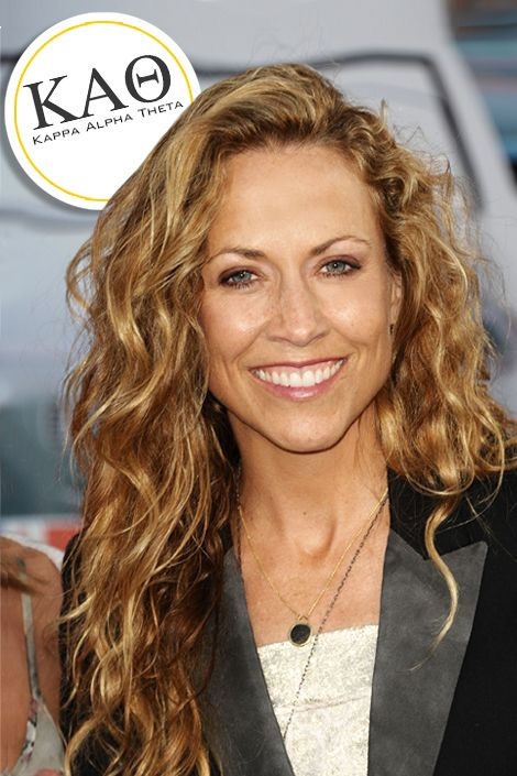 Sheryl Crow Hair Color Hair Colar And Cut Style