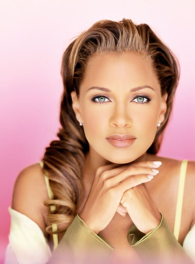 Image Result For Vanessa Williams Eye Color