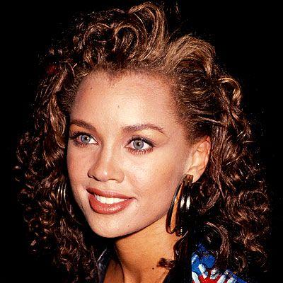 Vanessa Williams 1984 Vanessa Williams Hair ...