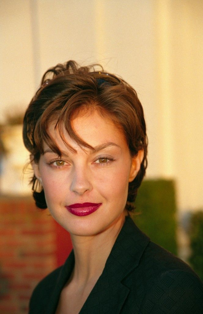 Ashley Judd Hair Color - Hair Colar And Cut Style