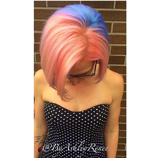 peach-blue-ombre