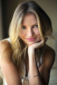 Cameron Diaz Hair Color