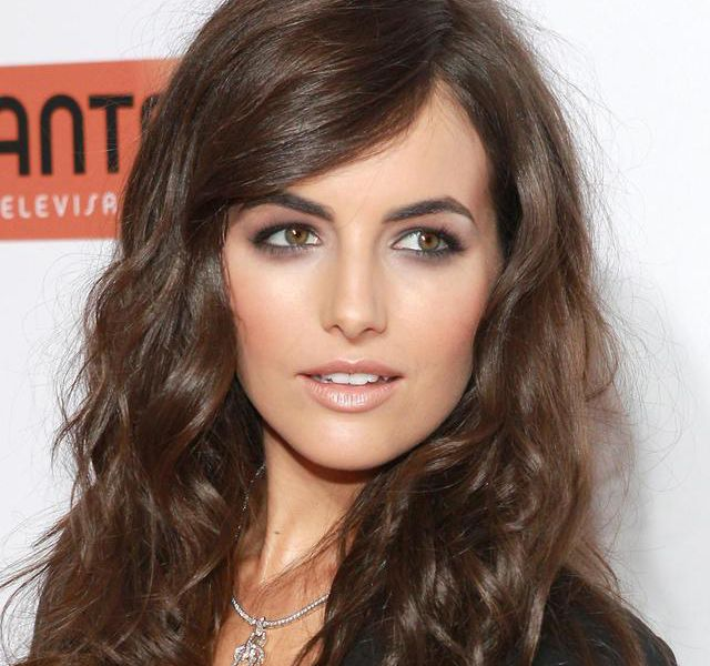 Camilla Belle Hair Color - Hair Colar And Cut Style