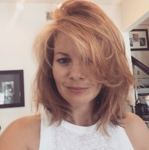 Candace Cameron Bure Hair Color