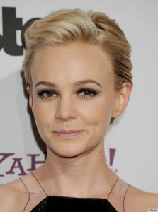 Carey Mulligan Hair Color