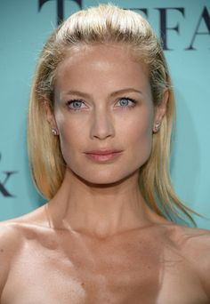 Carolyn Murphy Hair Color Hair Colar And Cut Style