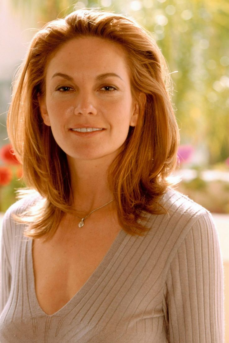 Diane Lane Hair Color Hair Colar And Cut Style