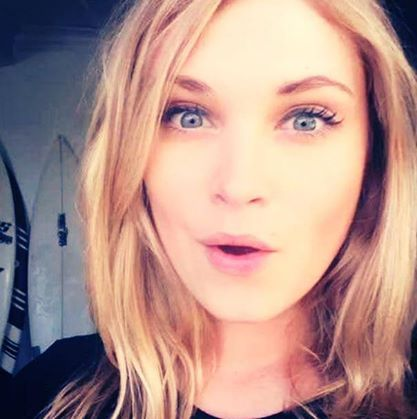 Alex's Corner: Celebrity Hairstyles.... part 1 |Eliza Taylor Hair