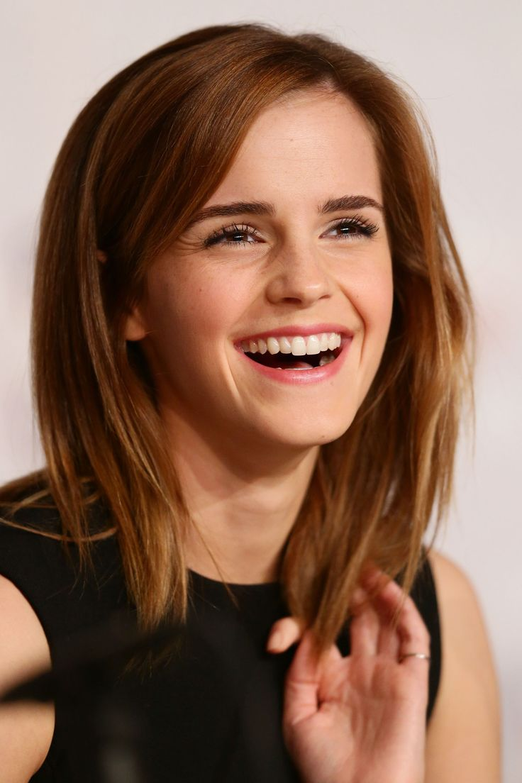 Emma Watson Hair Color Hair Colar And Cut Style