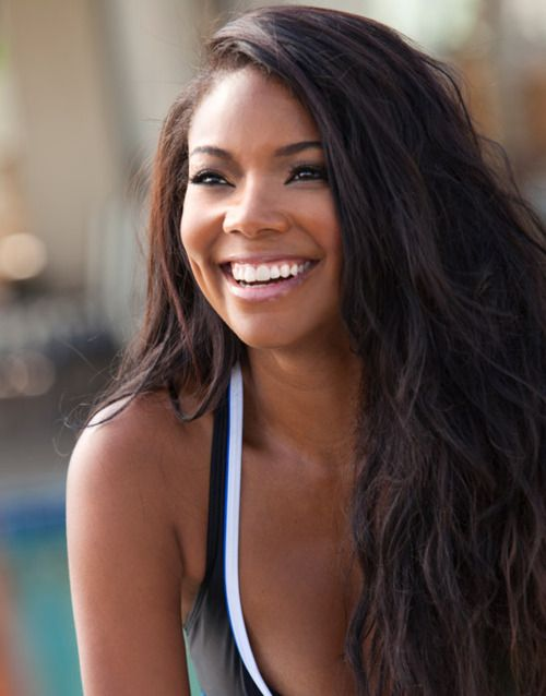 Gabrielle Union Blonde Hair Gabrielle Union Hair C...