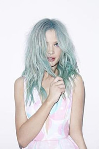 Instamatic By Color Touch Jaded Mint