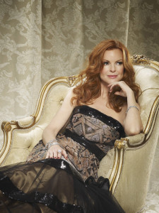 Marcia Cross Hair Color Formula