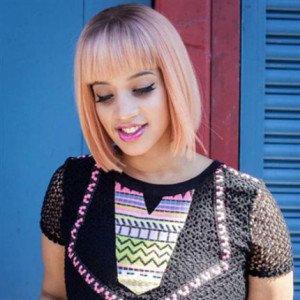 Rose Gold Hair Color Formula