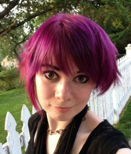 Wild Orchid Hair Color