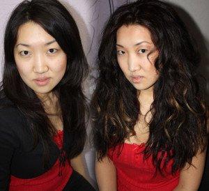 Glamazon Hair DIY