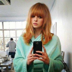 Copper Blonde Hair Color Formula