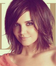 Hair trends haircuts medium