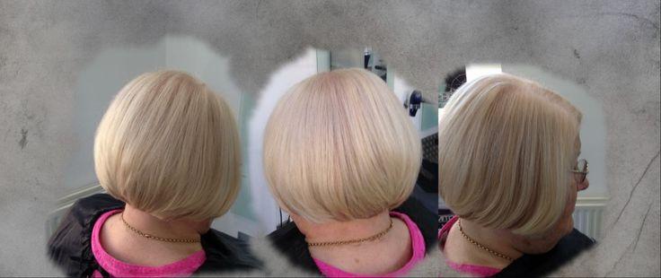 Wella Koleston Perfect 10 03 Hair Colar And Cut Style