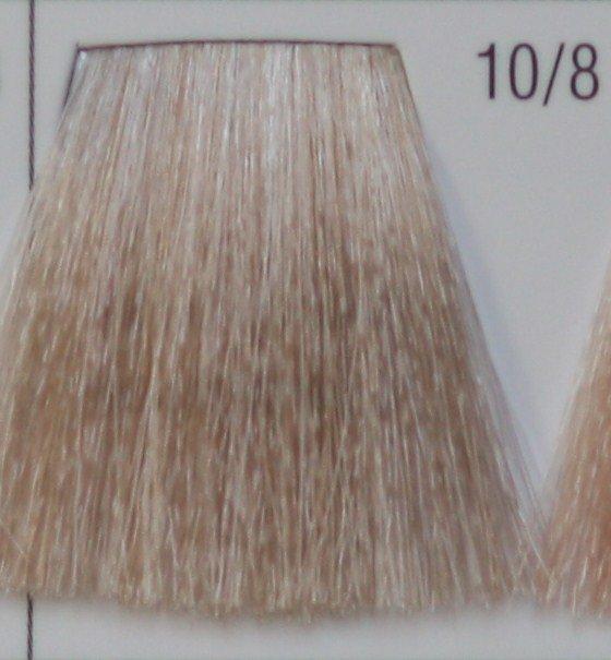 Wella Koleston Perfect 10 8 Hair Colar And Cut Style