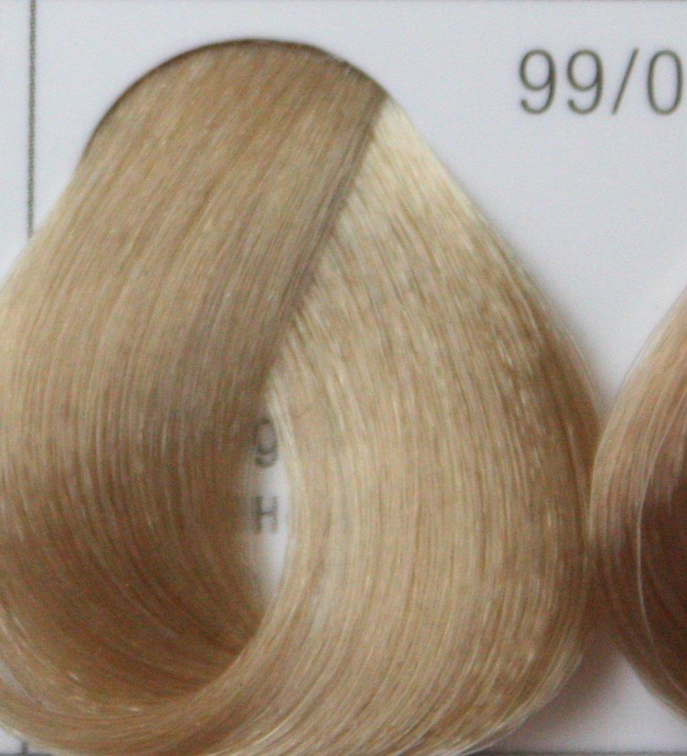 Wella Koleston Perfect 990 Hair Colar And Cut Style