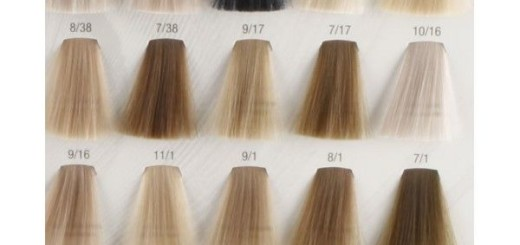 Koleston Perfect Archives Hair Colar And Cut Style