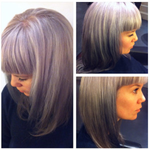 Instamatic By Color Touch Smokey Amethyst