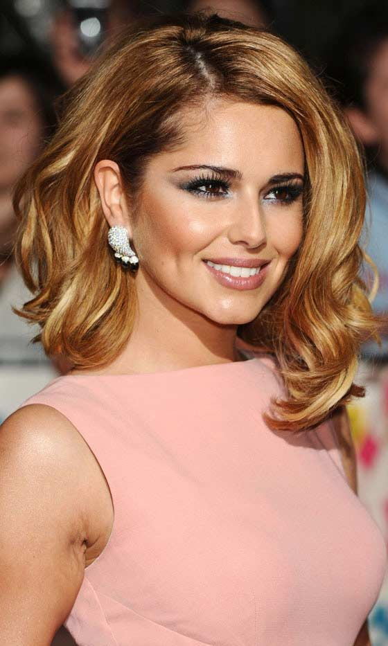 cheryl cole hair style cheryl cole haircut 2018 haircuts models ideas 8109