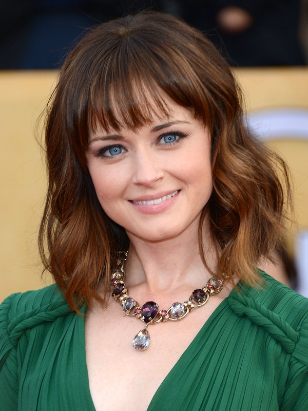 Picture of Alexis Bledel